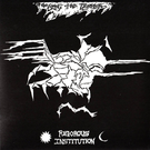 """none Rigorous Institution - The Coming of the Terror 7"""""""