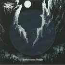 Peaceville Darkthrone - Transilvanian Hunger LP (Picture Disc)