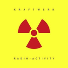 Kraftwerk - Radio-Activity LP