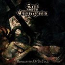 Norma Evangelium Diaboli Dead Congregation – Promulgation Of The Fall LP