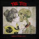 The Tits - Great Punk Tits LP