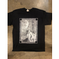 Keychains & Snowstorms T-Shirt Company Depressive Silence T-Shirt Extra Large