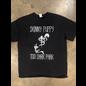 Keychains & Snowstorms T-Shirt Company Too Dark Park T-Shirt Medium