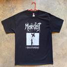 Keychains & Snowstorms T-Shirt Company Moevot T-Shirt Small