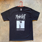 Keychains & Snowstorms T-Shirt Company Moevot T-Shirt Small