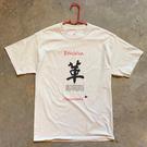 Keychains & Snowstorms T-Shirt Company Chumbawamba T-Shirt Large