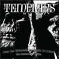 Templars - Dans Les Catacombs Du Studio De L'Arce LP