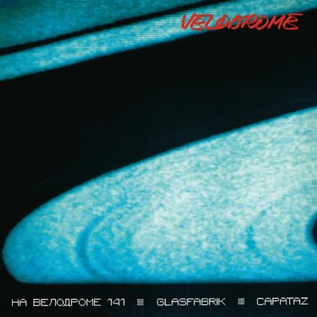 Dark Entries Velodrome - At Velodrome 141 12""