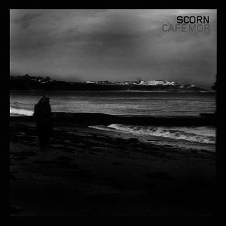 Scorn - Cafe Mor 2xLP