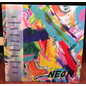 Neon - S/T LP