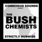 Bush Chemists - Strictly Dubwise LP