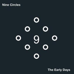 OnderStroom Nine Circles - Early Days 2xLP