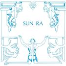 Sun Ra - Antique Blacks LP