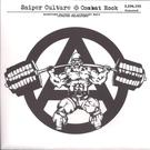 """Sniper Culture - Combat Rock 7"""""""