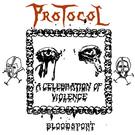 "Protocol - Bloodsport 12"""