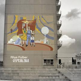 """Sonic Groove Rhys Fulber - Ostalgia 2x12"""""""