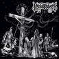 """Invictus Productions Possession/Spite - Passio Christ Part I/Witch's Spell 12"""""""