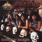 Century Media Records Exodus - Pleasures Of The Flesh LP (Opaque Metallic Silver)