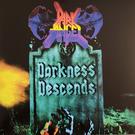 Century Media Records Dark Angel - Darkness Descends LP (Translucent Green)