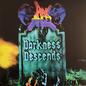 Century Media Records Dark Angel - Darkness Descends LP (Translucent Yellow)