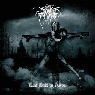 Peaceville Darkthrone - The Cult Is Alive LP