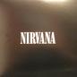 Nirvana - S/T LP