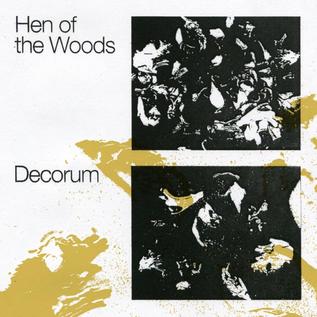 Hen Of The Woods - Decorum CS