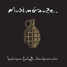 Muslimgauze - Lalique Gadaffi Handgrenade LP
