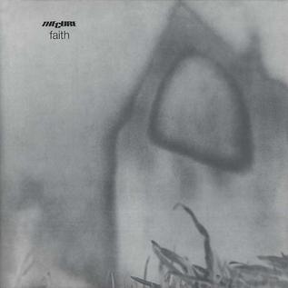 Vinyl Lovers Cure, The - Faith 2xLP