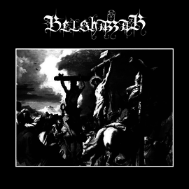 "Belshazzar - The Empire Rebuilt / The Final Battle 7"""