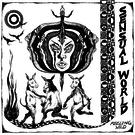 Sensual World - Feeling Wild LP