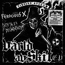 """Hardcore Victim Ferocious X/Sistema En Decadencia - Värld Av Skit 7"""""""