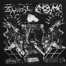 """Hardcore Victim Zyanose/Enzyme - Split 7"""""""