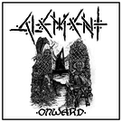 Desolate Records Alement - Onward 12""
