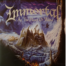 Osmose Productions Immortal - At The Heart Of Winter LP