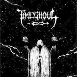 The Crypt Timeghoul - Tumultuous Travelings/Panaramic Twilight LP