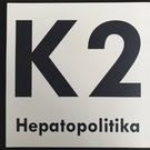 Urashima K2 - Hepatopolitika LP
