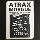 Urashima Atrax Morgue - Autoerotic Death LP