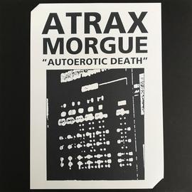 Urashima Atrax Morgue - Autoerotic Death LP