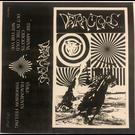 Desolate Records Detractors - S/T CS