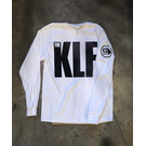 Keychains & Snowstorms T-Shirt Company The KLF - Long Sleeve T-Shirt Small