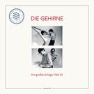 Die Gehirne - Tapetopia 002: GDR Underground Tapes (1984-1989) LP