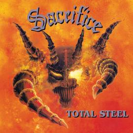 Bitter Lake Recordings Sacrifice - Total Steel 2xLP