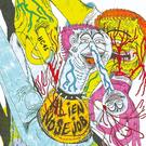 """Iron Lung Alien Nosejob - HC45 7"""""""