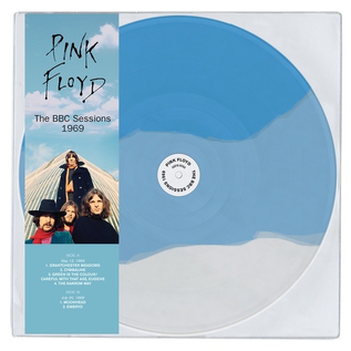 Pink Floyd - The BBC Sessions 1969 LP