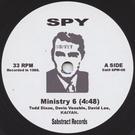 """Spy - Ministry 6 7"""""""