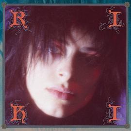 Dais Records Riki - S/T LP