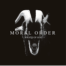 Tesco Moral Order - Wrath Of God LP