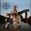 """Tesco African Imperial Wizard - Cetshwayo kaMpande 12"""""""