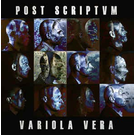 Tesco Post Scriptvm - Variola Vera LP